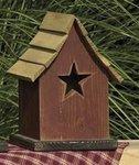 Little Star Bird House