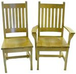 Northwest Mission Dining Room Chair
