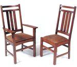 Prairie Mission Dining Chair