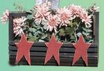 Flower Basket Planter