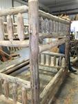 Bunk Beds Log Furniture From Dutchcrafters Amish Furniture