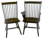 Lansing Birdcage Windsor Dining Chair