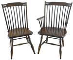 Amish Classic Lansing Dining Room Chair