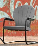 Manchester Retro Poly Chair