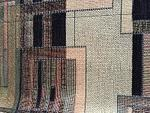 Upholstery Fabric 8879 QF