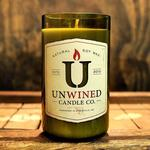 Soy Candles Unwined Candles Handcrafted in America