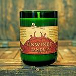 Maryland Crab Unwined Candle Handcrafted in America