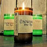 Brew League Candle Handcrafted in America