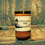 Unwined Surf Brew Candle