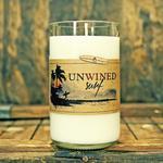Unwined Surf Candle