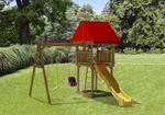 Play Mor Tiny Treasure Swing Set