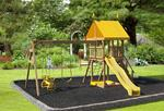 Play Mor Childish Glee Swing Set
