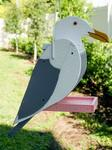 Amish Made Sea Gull Hanging Feeder In Stock Inventory