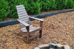 Poly New Hope Adirondack Lounge Chair