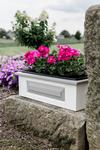 EcoPoly Outdoor Window Box