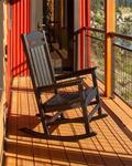 POLYWOOD® Presidential Porch Rocker
