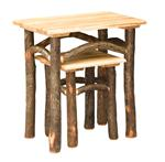 Amish Nesting Tables