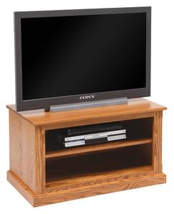 "Amish 36"" TV Stand"