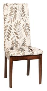 Amish Bradbury Upholstered Parsons Dining Chair