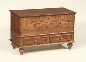 Amish Beaumont Hope Chest