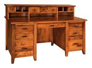 Amish Country Squire Desk