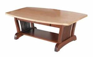 Amish Royal Mission Deluxe Coffee Table