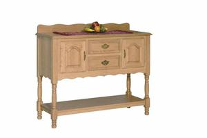 Amish French Country Sideboard
