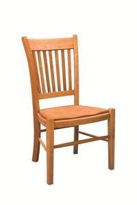 Amish Ridgefield Dining Room Chair