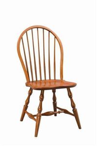 Amish Alexandria Dining Chair