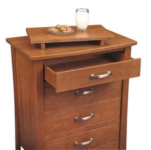 Transitions Nightstand by Keystone Collection