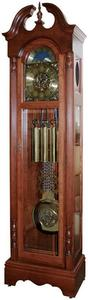 Whittington Grandfather Clock with Auto Night Silencer