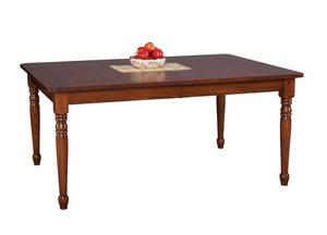 Amish Homestead Dining Room Table