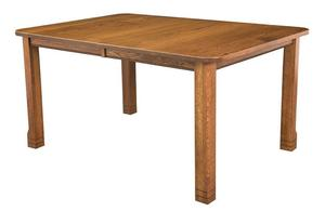 Amish Griffith Leg Dining Table