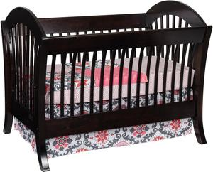 Amish Delray Convertible Crib