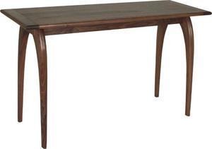Amish Chaili Mid Century Modern Sofa Table