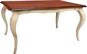 Amish Royal Court Dining Table