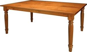 Amish Heartland Dining Table