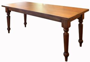 Amish Harvest Conference Table