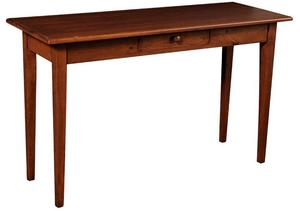 Amish Canterbury Large Console Table