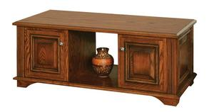 Amish Lincoln Coffee Table