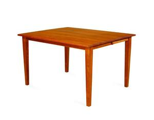 Amish Solid Wood Gathering Table