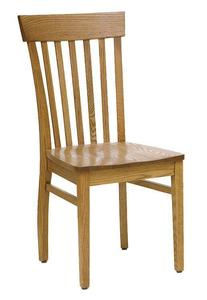 Amish San Marino Dining Room Chair