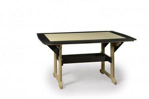 Finch Great Bay Poly Outdoor Dining Table
