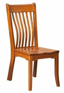 Amish Broadway Dining Chair
