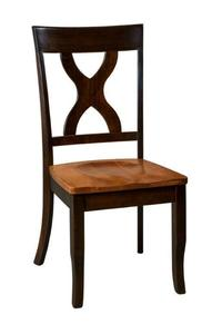 Amish Woodstock Dining Room Chair