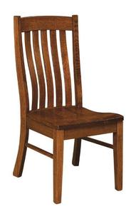 Amish Houghton Mission Dining Chair