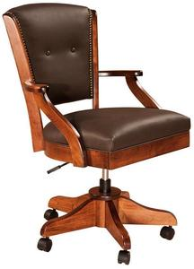 Berkshire Amish Desk Chair
