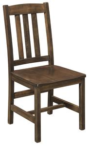 Amish Mission Lodge Dining Chair