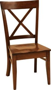 Frontier Dining Chair