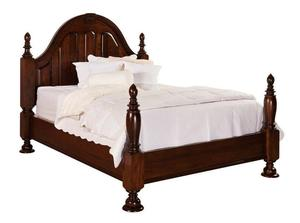 Amish Melbourne Bed